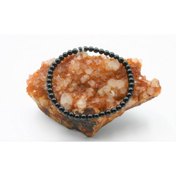 Bracelet de Tourmaline noire